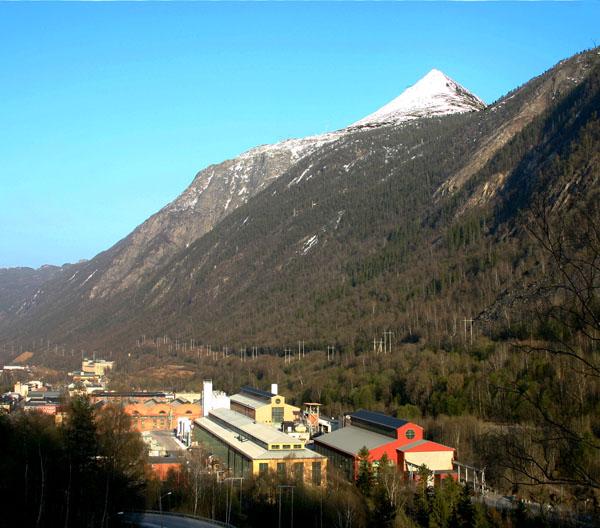 norsk hydro rjukan
