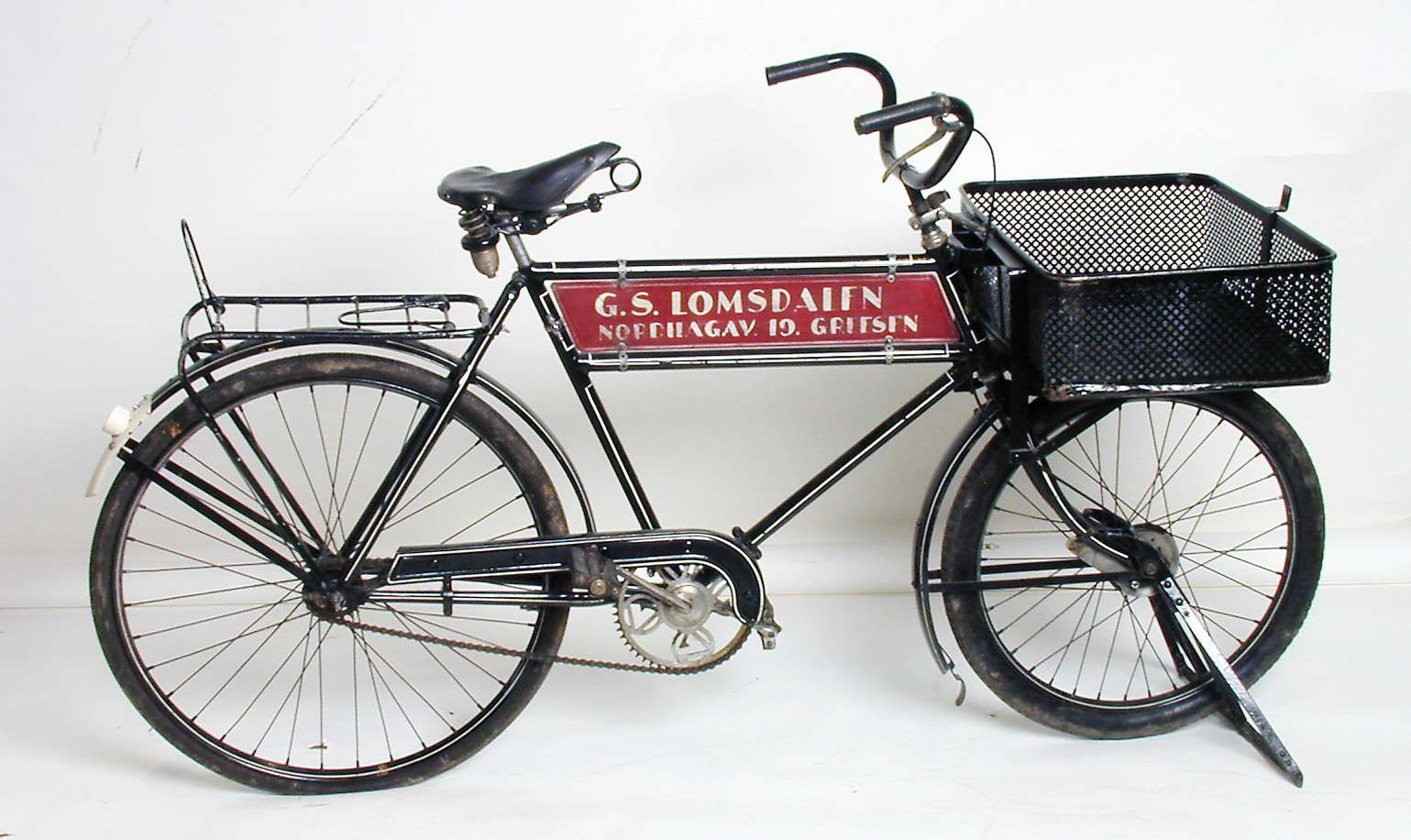 Diamant sykkel norge