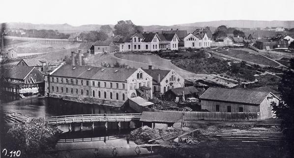 Myrens ca 1860