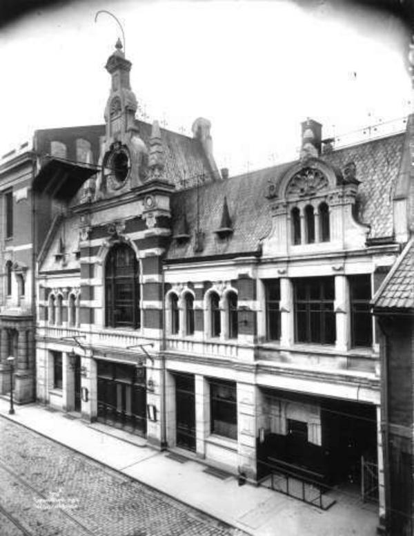 Centralteatret