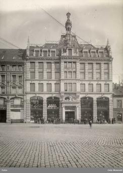 Foto: Oslo Museum<br>