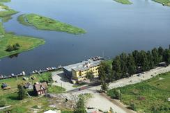 Groruds avdeling på SkedsmoFoto: Akershusbasen<br>