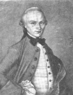 Jacob Lerche ble leder for virksomheten i 1776.