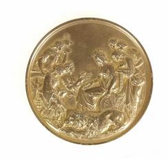 NTM 25862: I 1862 sendte O. Jakobson egne landbruksmaskiner til verdensutstillingen i London, og fikk gullmedalje i klasse IX for sin norske harv.
