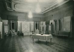 Produktutstilling i Drammen, 1933. (NTMT.F00451-6)Foto: Ukjend<br>
