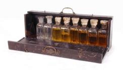 Ølfargeprøveapparat, NTM 5676