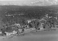 Foto: Bærumssamlingen, Bærum Bibliotek<br>