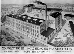 Foto: Akershus Fylkesmuseum<br>