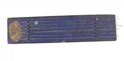 Brett med stålhovler, NTM 6591