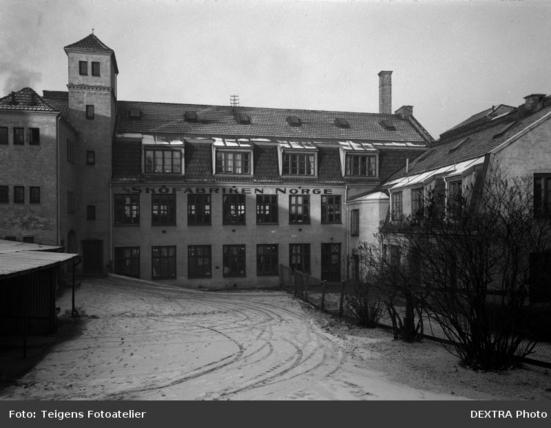 Skofabriken Norge (Ingressbilde)