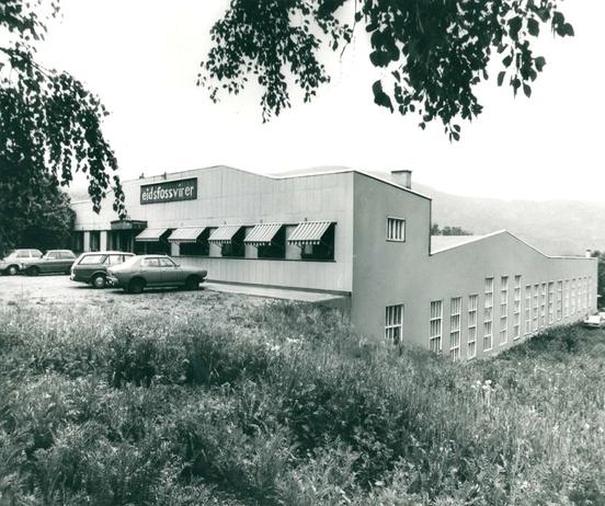 Virefabrikken 1970 (Ingressbilde)