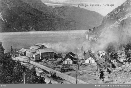 Postkort 1911 (Ingressbilde)