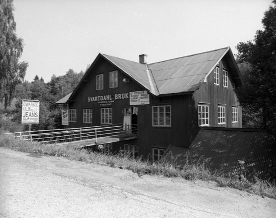 Svartdahl (Ingressbilde)