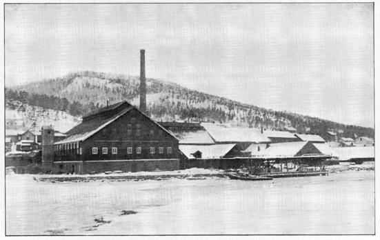 Drammen Glassverk (Ingressbilde)