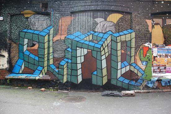 Grafittikunst Brenneriveien 9 (Ingressbilde)
