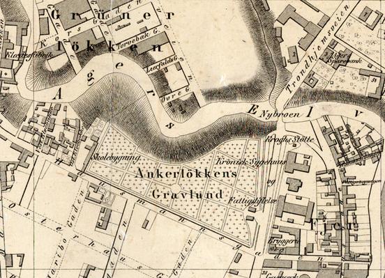 Ankerlokken gravlund (Ingressbilde)