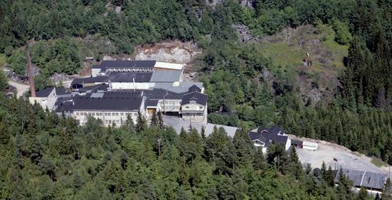 Høie fabrikker 1964 (Ingressbilde)
