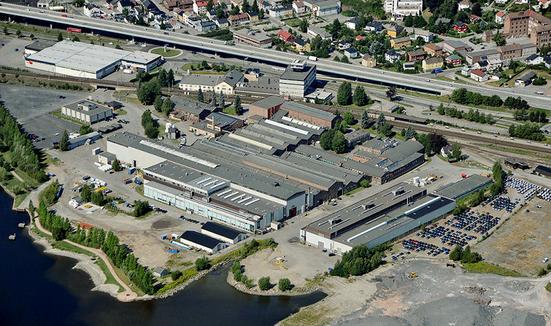 ABB Drammen (Ingressbilde)