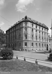 Burnusfabrikken (Ingressbilde)