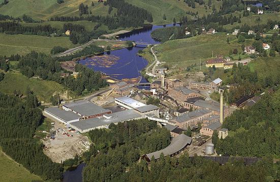 Electrolux Eidsvoll (Ingressbilde)