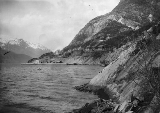 hardangerverket 1914 (Ingressbilde)