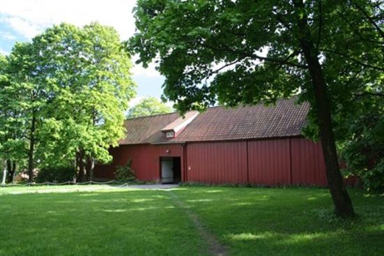 Vøienvolden gård (Ingressbilde)