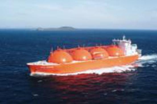 Arctic Princess , Snøhvit-tanker (Ingressbilde)