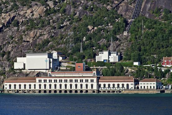 Tyssedal kraftverk (Ingressbilde)