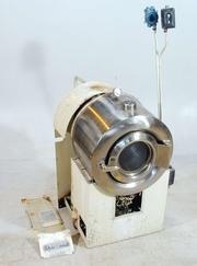Vaskemaskin fra vaskator (NTM 20232) (Ingressbilde)