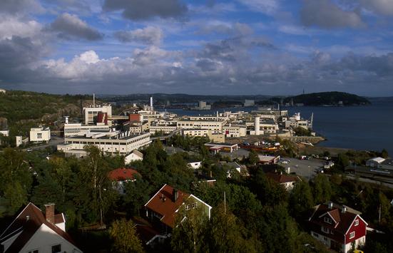 Nikkelverket i Kristiansand (Ingressbilde)